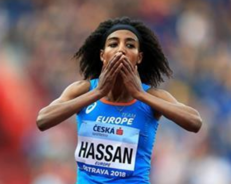 Hassan Set For Ostrava 5000m