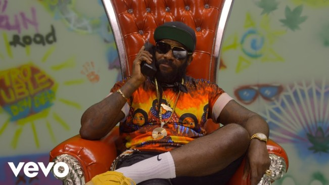 Tarrus Riley Is 'The Fresh Prince of JA' In New Single: Watch