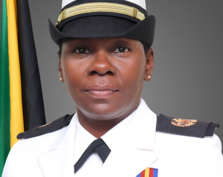 JDF' first female Force Sergeant Major inducted into Security Institute's Hall of Fame