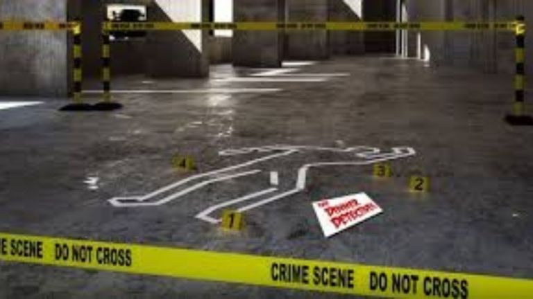 Crime - Mckoy's News