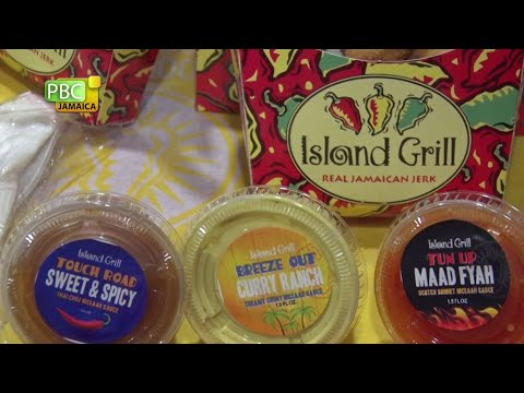 Culinary Trails – Island Grill Downtown