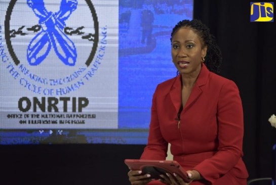 Online Resource Library launched by ONRTIP