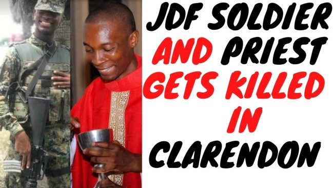 JDF Private Get Head Shot And Priests Get Hands And Feet Tied Before Getting Killed
