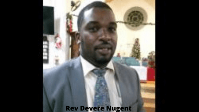Rev Devere Nugent Takes up Pastoral Duties at East Queen Street Baptist, Kingston