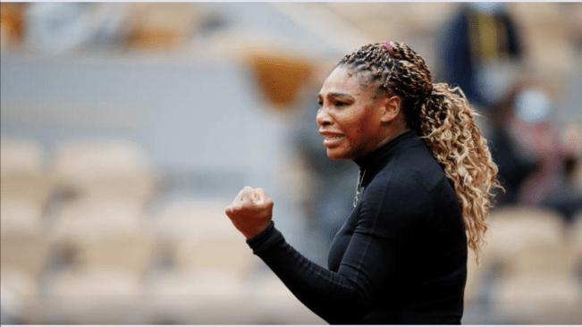 Williams Digs Deep Stop Ahn At Roland Garros