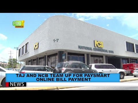 TAJ Teams Up With NCB For PaySmart Online Bill Payment