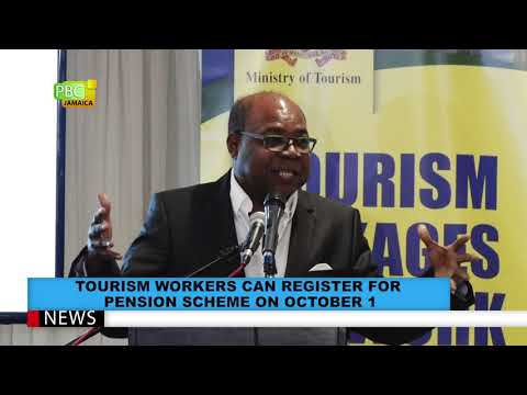 Tourism Workers Can Register For Pension Scheme October 1