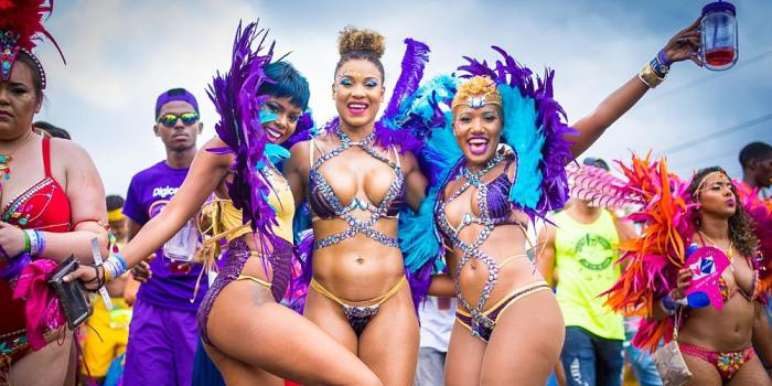 """""""2020 Carnival Costumes valid for next year"""" says Bacchanal director"""