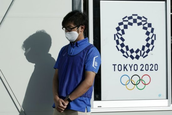 Tokyo Olympics working on COVID-19 Measures