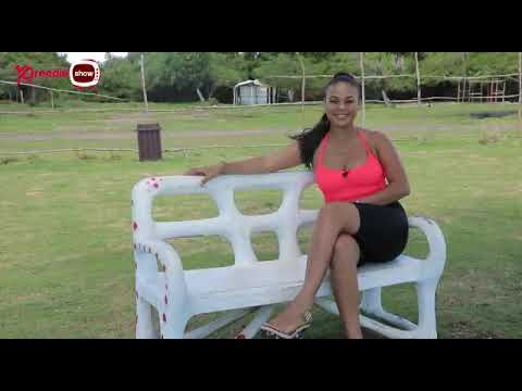 An exciting interview with dancehall artiste Nitty Zulu and our Campari Trends Feature.
