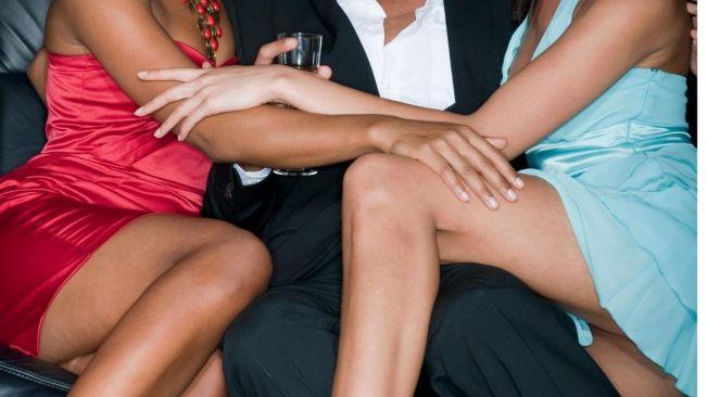 Dear Mckoy: Threesome gone wrong