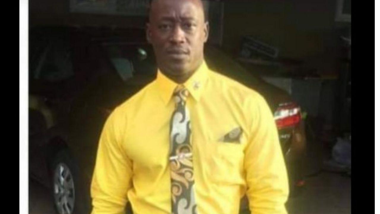 Donovan Wayne: Mystery killing in St Mary