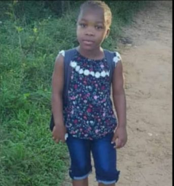 9-Year-Old Girl Accidentally Shot and Killed By Brother