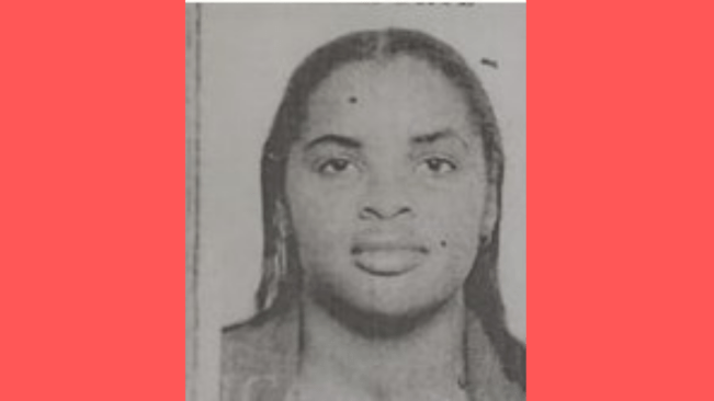32 Year Old St. Andrew Woman Disappears