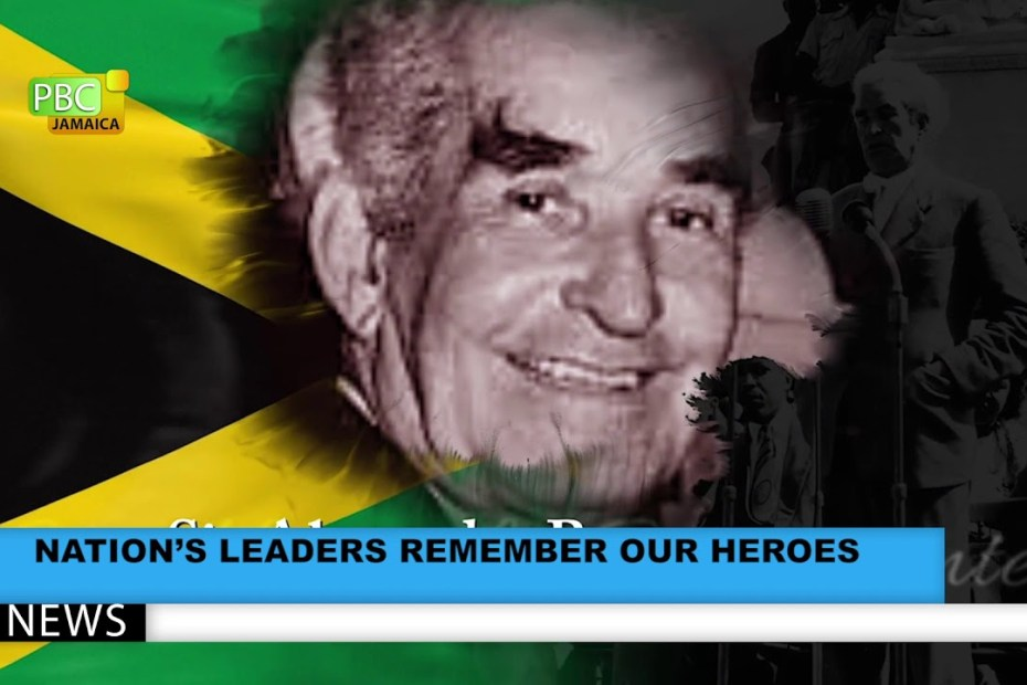 Nation's Leaders Remember Our Heroes