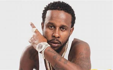 "Popcaan teams up with Harlem rapper for new ""Avengers"" single"