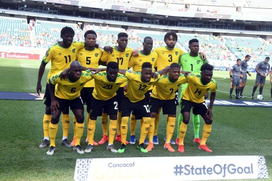 Reggae Boyz remain stable in CONCACAF rankings