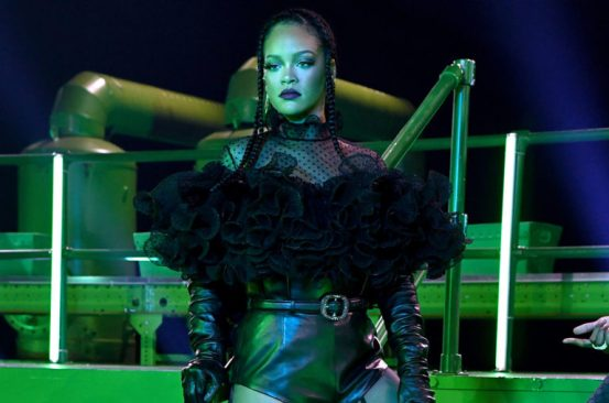 Amazon Relases Rihanna's 'Savage X Fenty Show Vol. 2'