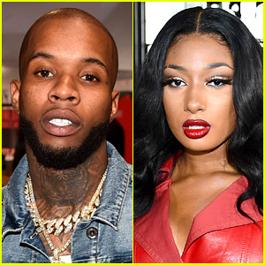 Tory Lanez goes live about Megan Thee Stallion shooting allegations