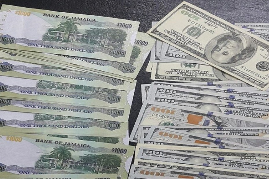 Jamaican dollar continues to strengthen against its US counterpart
