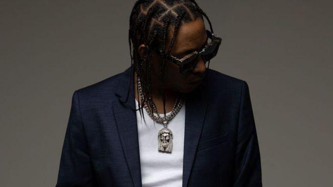 Dizzle JA Releases New Album