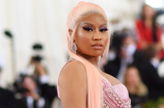 Nicki Minaj teams with HBO Max for new docu-series