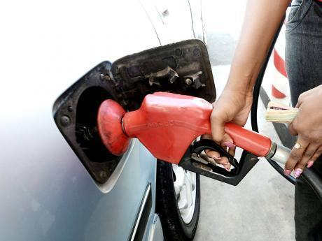 Gas prices up $0.42, diesel prices up $2.03 on Thursday
