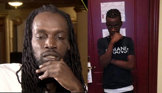 Mavado's son to Return to Court Jan.7 following Murder Charge