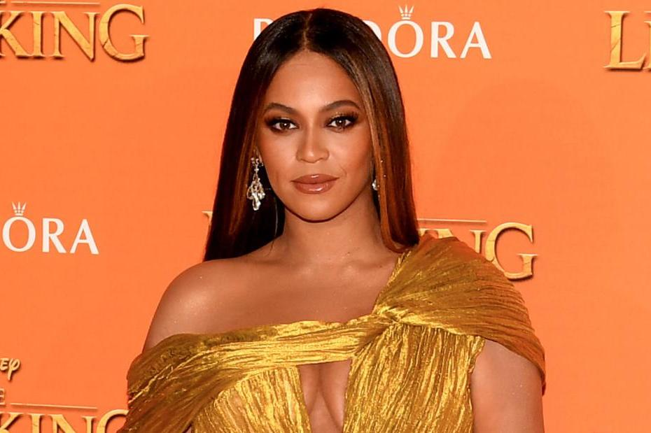 Beyonce leads the Grammy pack; No mention of The Weeknd!