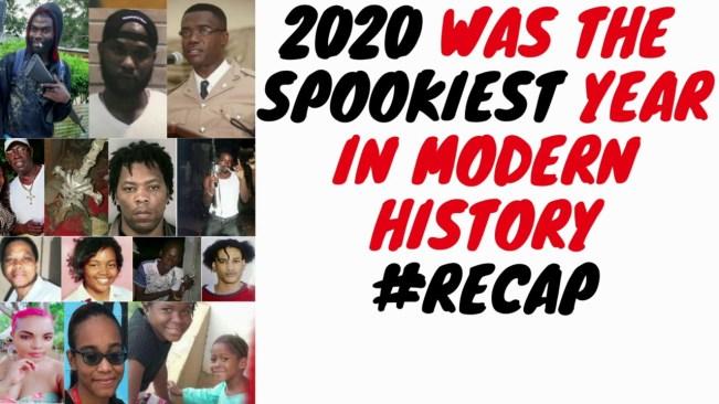 2020 Mega Moments – Prekeh Bwoy, Horizon Park, Jasmine Dean, Tesha Miller Guilty