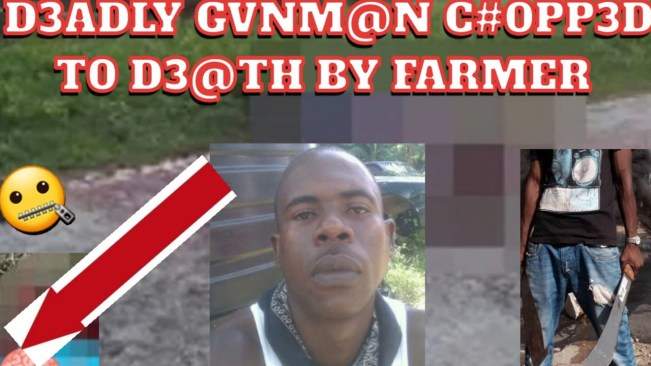 "Jamaican Hitman ""G DAWG"" is Dead"