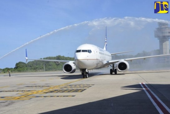 Copa Resumes Flights To Jamaica