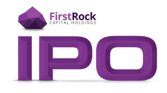 First Rock Capital Holdings Limited (FIRSTROCK) declares dividend