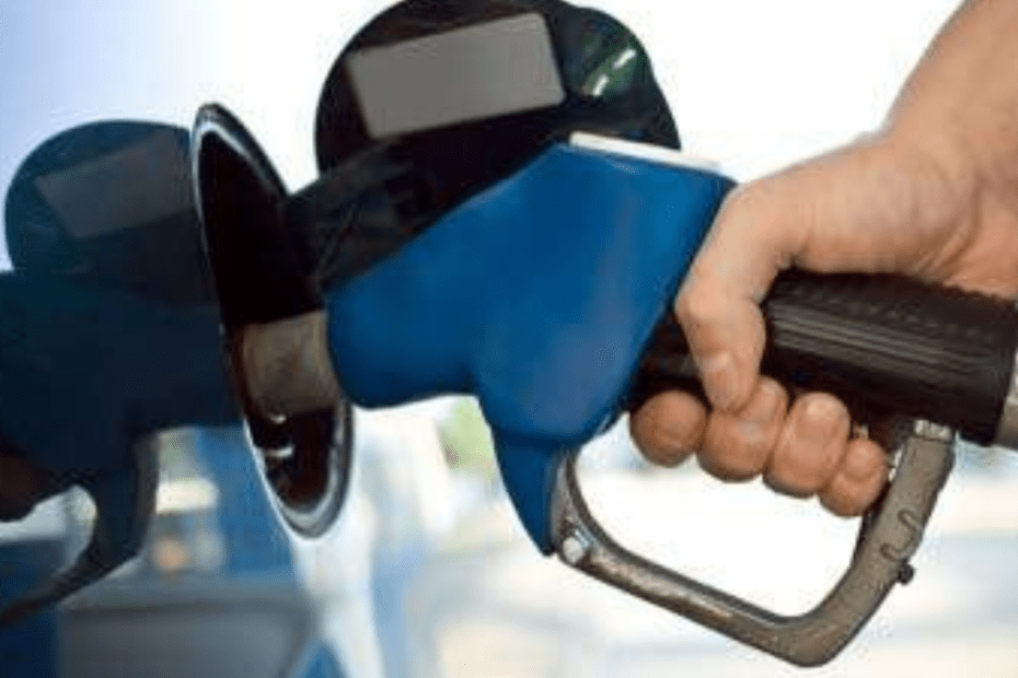 Gas Prices up $4.50, Diesel Prices up $3.06 on Thursday