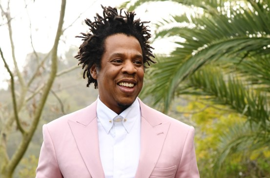 Jay-Z shares his 2020 Vision playlist!