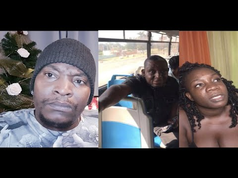 Man Who Tried To Kidnap Young Girl On The Bus In Jamaica Get Caught By Her Mother
