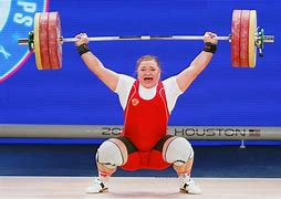 Russian former weightlifting world champion Tatiana Kashirina suspended