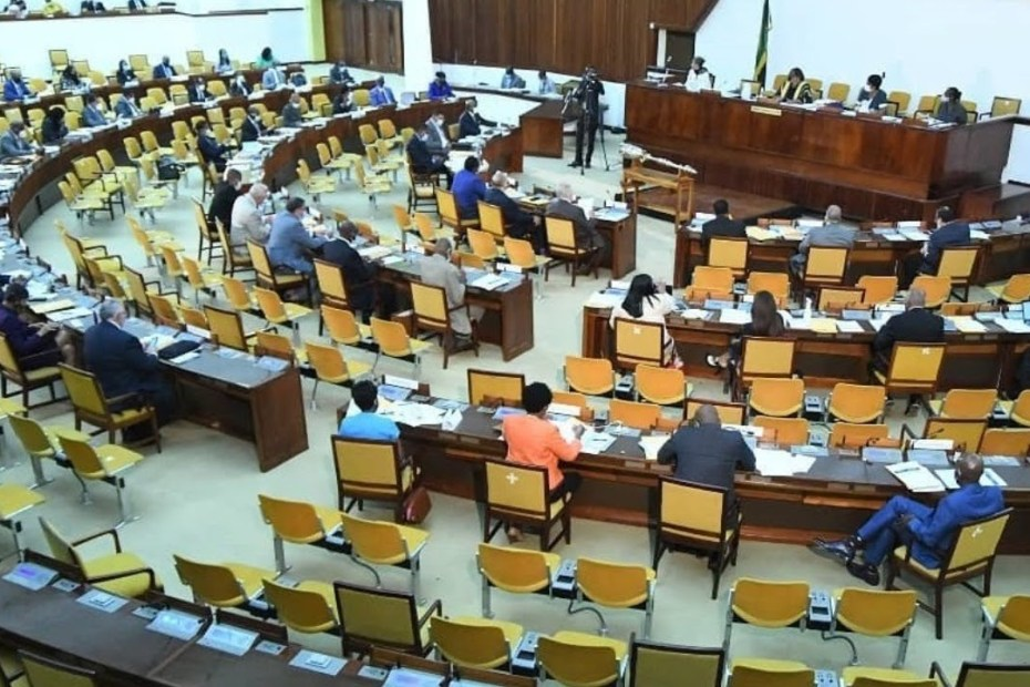 Sitting of the House of Representatives – December 1, 2020