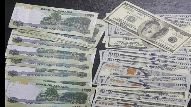 Jamaican dollar continues to rise against its US counterpart