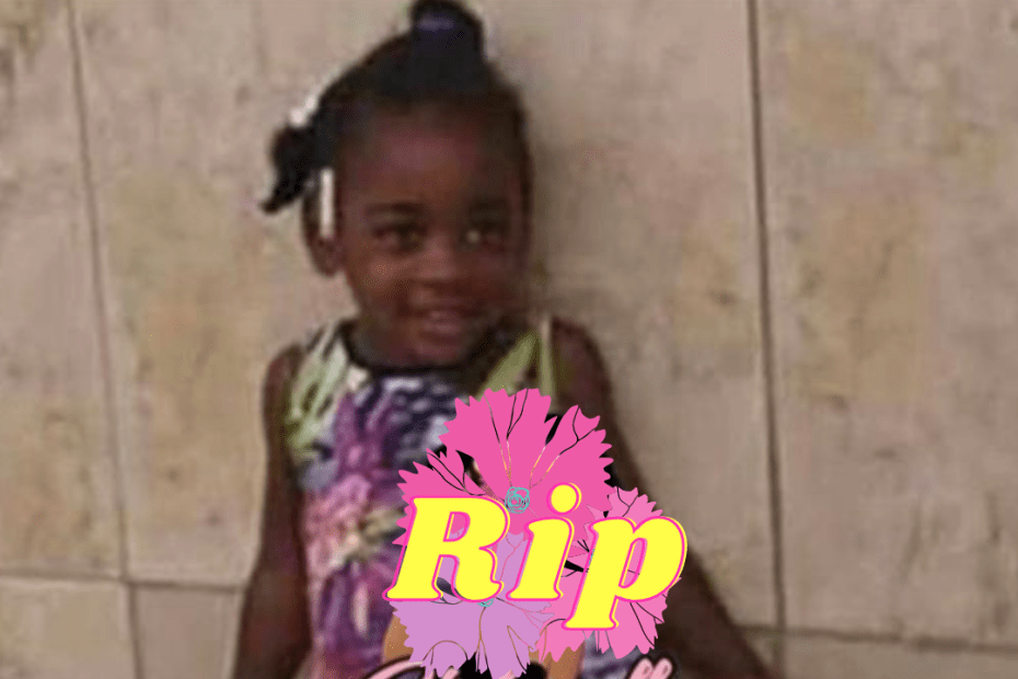 Man Charged with the Murder of 4-Year-Old Chloe Brown in Trelawny
