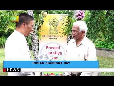 Indian Diaspora Day