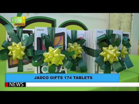 JADCO Gifts 174 Tablets