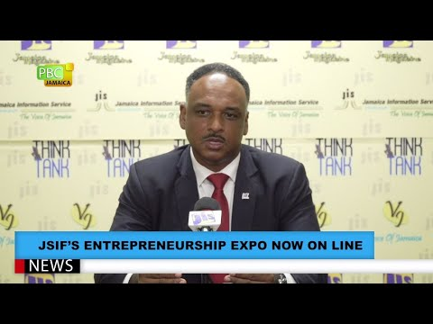 JSIF's Entrepreneur Expo Now On Line