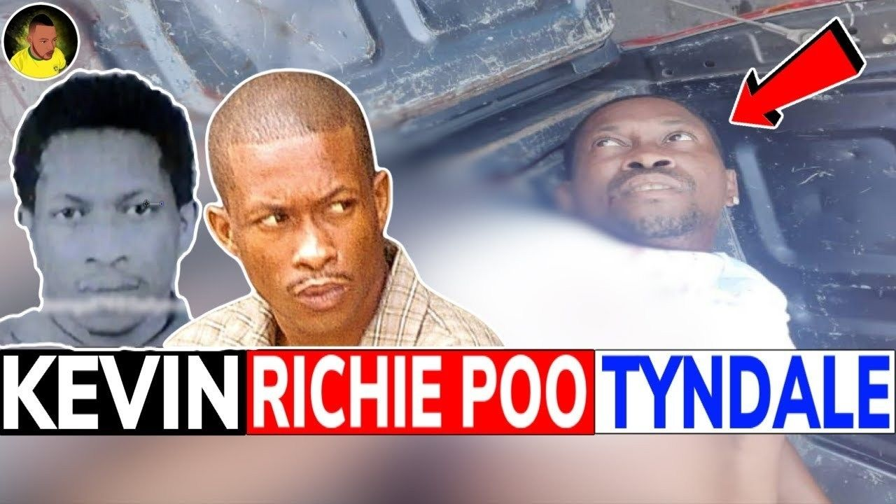 RICHIE POO is BATTLING for LIFE after being AMBUSHED