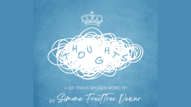Thoughts by Simone Fruit Tree Dewar