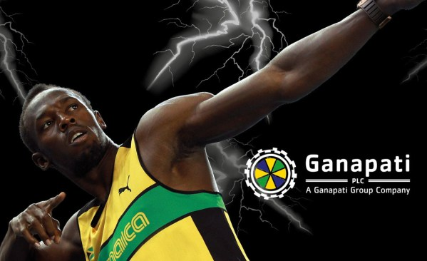 Usain Bolt partners with Ganapati to launch new slot game