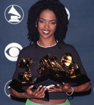 Lauryn Hill explains why she only recorded one album