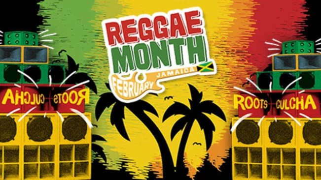 LIVE NOW: Reggae Month Feature Day 12