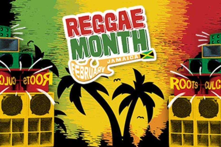 LIVENOW:Reggae Month Feature Day 24