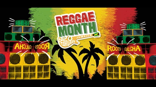 LIVE NOW: Reggae Month | Remembering Dennis Brown